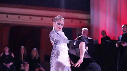 Super Dance - Nazar Norov & Irina Kudryashova
