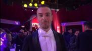 Dancing Stars - Антон след спасяването му (24.04.2014г.)