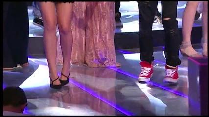 Pinkove Zvezde - Emisija 48 - Splet 1