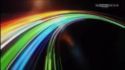 Формула1 - Сингапур 2012 - Квалификация - Част 1 [ 5 ] Sky Sports F1