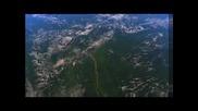 Поглед На Земята От Космоса