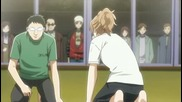 Chihayafuru Episode 4 Eng Hq
