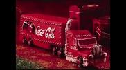 Melanie Thornton - Wonderful Dream ( Coca - Cola ® Christmas Songholidays Are Coming)
