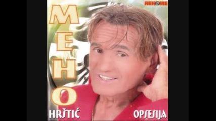 Мехо Хръщич - Опсесия ( 2010год. ) / Meho Hrstic [ превод ]