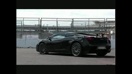 Lamborghini Superleggera Rewing