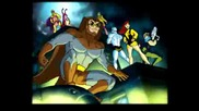 Анимационна Пародия На Watchmen