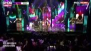 221.0921-1 Bu - Hut Da Ri, [mbc Music] Show Champion E203 (210916)