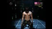 [hd] Rain Bi - ''love Song'' & ''hip Song'' (comeback) [eng Sub - Romanizacion]