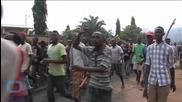 Three Die In Grenade Attacks in Burundi Capital
