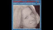 Donatella Moretti - Aspetto L`alba E Ascolto Bach (1971)