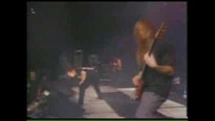 Cannibal Corpse - Fucked With A Knife