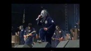 Slipknot - My Plague (live)