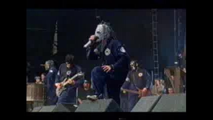 Slipknot - My Plague (live)