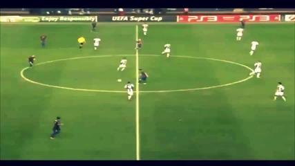 Lionel Messi-skills and goals 2011/2012