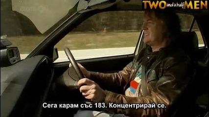 Top Gear С15 Е02 Част (1/4) + Субтитри