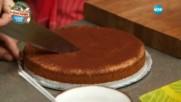 Венециански шоколадов кейк - Бон апети (16.11.2016)