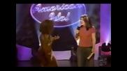 Madtv- Whitney Houston _ Kelly Clarkson American Idol