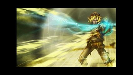 Dubstep Music for Playing Ezreal (league of Legends Dubstep)