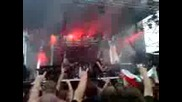 Primal Fear - Battalions Of Hate (live in Kavarna)