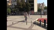 Бургас ще популяризира велосипедите