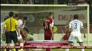 Люксембург 1:1 Беларус 08.09.2014