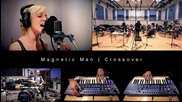 2012 • Magnetic Man - Crossover ( Rachel Hirons - Vocals)[dubstep Symphony Cover] [studio Quality]