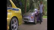 2 Fast 2 Furious Bg аудио целия филм 2 - ра част