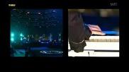 Hello Saferide & Detektivbyr - Anna (live P3 Guld 2009).avi