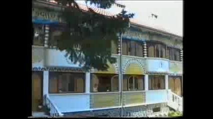 Манастир Св. Петка