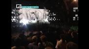 Janet Jackson - Mickael Jackson Tribute (live Mtv Vma 2009)