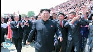 Kim Jong-Un Has His Summer Look Down and it Involves a Cool Hat