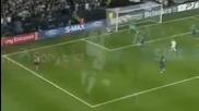 Gareth Bale - Im Not Afraid 2010/2011 Hd