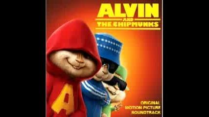 Play My Music Chipmunks
