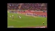 Juninho Free Kick