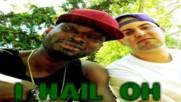 Kola-Slimm & A.S.D.- Hail O