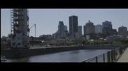 David Obegi - Make me Believe ft. Noemie Dufresne ( Official Music Video )