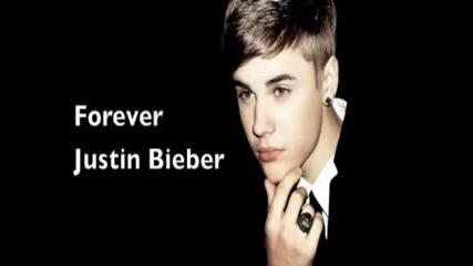 Една прекрасна песен! • Justin Bieber - Forever •