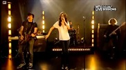 Selena Gomez • Naturally • Mtv Live Sessions