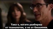Светкавицата Сезон 2 Епизод 8 със субтитри