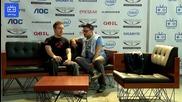 League of Legends интервю - On!fest 2013