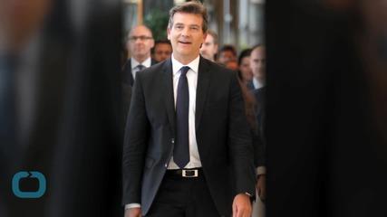 'Made in France' Rebel Ex-minister Joins Habitat