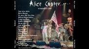Интервю С Alice Cooper
