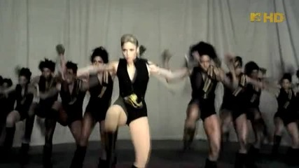Shakira ft. Lil Wayne - Give It Up To Me
