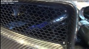 2 x Pagani Huayra in detail Mercedes - Amg engine and interiour (480p)
