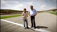 Top Gear - Bmw M3, Audi Rs4, Mercedes C63 Amg