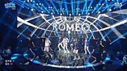 182.0703-2 Romeo - Miro, Sbs Inkigayo E871 (030716)