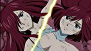 Fairy Tail O S T - Erza vs Erza