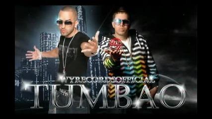 * С превод * Yandel Ft De La Ghetto - Tumbao (los Vaqueros 2) *