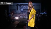 Dsquared2 Runway Show - Milan Fashion Week Spring 2012 Pfw