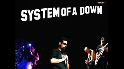 System of Down - Science